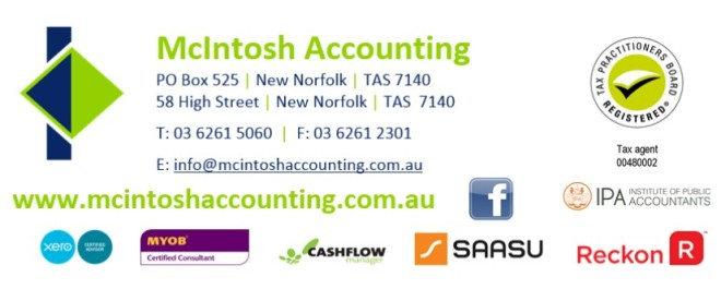 McIntosh Accounting