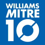 Williams Mitre 10