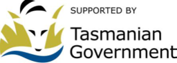 Hamilton Agricultural Show is supported by the Tasmanian Government