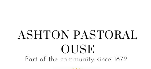 Ashton Pastoral Ouse Part of the Community since 1872 (2)