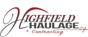 Highfield Haulage and Contracting